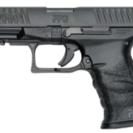 Walther PPQ – Trigger Job