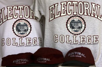 Why The Electoral College…