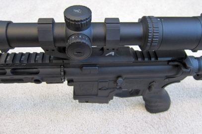 7.62×39 AR-15 Build