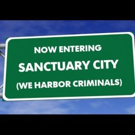 Sanctuary Cities – Criminal Refuge